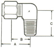 A-Lign Compression Fittings