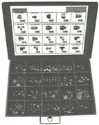 DLC20C Brass Fittings Assortment Kits