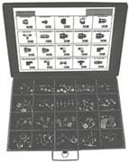 DLC20C Brass Fittings Assortment Kits
